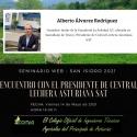 San Isidro 2021. Seminario web